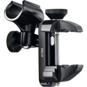 Shure A75M Universal Microphone Mount With Large & Small Clip Adapters
