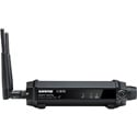 Photo of Shure AD610 Axient Digital ShowLink 2.4GHz Wireless Access Point - No Power Supply