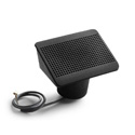 Shure LS 5900 F Compact Loudspeaker with 1m Cable