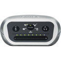 Shure MVI/A-DIG MVi Digital Audio Microphone Interface - Silver
