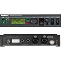 Shure P9T-G6 PSM 900 Transmitter - G6 (470-506 MHz)