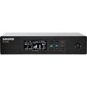 Shure QLXD4-G50 Half-Rack/ Single Channel Receiver - (470 - 534 MHz)