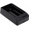 Shure SBC10-903-US Single Battery Charger for SB903 Battery