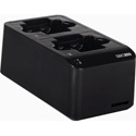 Shure SBC203-US Dual Docking Station for SLX-D transmitters and SB903 battery