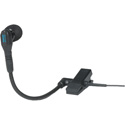 Shure WB98H-C BETA 98 Clip-On Condenser Instrument Microphone with TA4F Mini