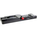 Panasonic SHAN-TM700 Quick-Release Tripod Adapter for AJ-D700 DVC PRO Camcorder