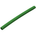 Connectronics Heat Shrink Tubing 3/16in. Green 4 Foot