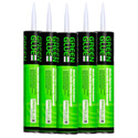 Green Glue RGG400100 Acoustic Glue 28 Ounce Tube - 12 Pack