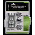 Sima SIP-3 International Travel Adapter