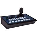 Skaarhoj SKA-PTZ-PRO-J-V1 PTZ Pro Controller with Hall Effect