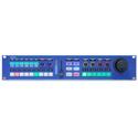 Skaarhoj SKA-Rack-Fusion-Live-V1  Rack Fusion Live Controller for Live Production and PTZ