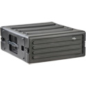 SKB 1SKB-R4U 4 Unit Roto Rack Case - 19 Inch Rackable