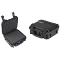 SKB 3i-0907-4B-C Small Mil-Std Waterproof Case 4