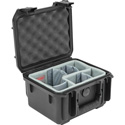 SKB 3i-0907-6DT iSeries Case with Think Tank Designed Dividers