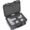 SKB 3i-13096PC4K iSeries 1309 Waterproof Blackmagic Design Pocket Cinema Camera 4K Case