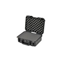 SKB 3I-1510-6B-C iSeries 1510-6 Waterproof Utility Case w/ cubed foam