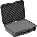 SKB 3I-1813-5B-C Waterproof Case with Cubed Foam 18x13x5