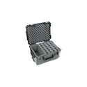 SKB 3I-2015-MC24 Waterproof Twenty-four Mic Case