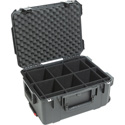 SKB 3i-201510PAR iSeries Case for Chauvet Freedom Par - Holds (6) - Wheels