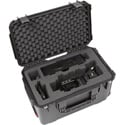 SKB 3i-221312BKB iSeries Camera Case for Blackmagic URSA Broadcast Camera & Accessories