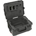 SKB 3I-221710BM1 Case for Blackmagic Design ATEM CCP - ATEM 1 M / E Advanced or DaVinci Mini Panel