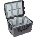 SKB 3i-2317-14LT iSeries Case with Think Tank Designed Padded Liner