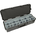 SKB 3i-4414-10DT iSeries 4414-10 Case with Think Tank Designed Dividers