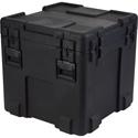 SKB 3R2727-27B-E Roto-Molded Mil-Standard Utility Case Empty Interior