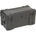SKB 3R3214-15B-EW Roto-Molded Mil-Standard Utility Case (Empty Interior-Wheels)