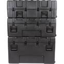 SKB 3R4222-24B-E R Series Waterproof Utility Case - 24 Inch Deep (empty)