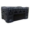 SKB 3R5030-24B-E Roto-Molded Mil-Standard Utility Case Empty Interior