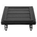 Photo of SKB 1SKB-R3224 Rotomold Gigdolly with 5 inch Locking Casters