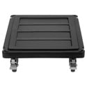 SKB 1SKB-R3224 Rotomold Gigdolly with 5 inch Locking Casters
