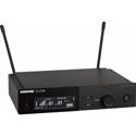 Shure SLXD4-J52 Digital Wireless Mic Receiver - 558-602/614-616Mhz
