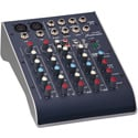 Studiomaster C2-2 2 Channel Compact Mixer