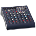 Studiomaster C2-4 4 Channel Compact Mixer