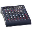 Studiomaster C2S-4 4 Channel USB Compact Mixer