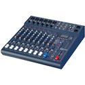 Studiomaster CLUB XS10 6 Mic 2 Station Channels Inc DSP & USB/MP3 Player