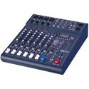 Studiomaster CLUB XS8 4 Mic 2 Station Channels Inc DSP & USB/MP3 Player
