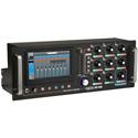 Studiomaster DigiLive 16P-600 Rack Mount 600 Powered 4 Channel  4x 150 Watt
