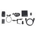 SmallHD ACC-FOCUS7-CINE-PACK  Accessory Set for FOCUS 7 On-Camera Monitor - Mid to Large Size Cinema Cameras - Li-Ion