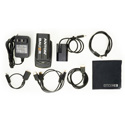 SmallHD ACC-FOCUS5-LPE6-PACK FOCUS Monitor Accessory Pack with Canon LP-E6 Battery Adapter - Li-Ion