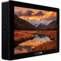 SmallHD MON-CINE7-GM-KIT Cine 7 Full HD 7-inch Touchscreen Monitor w/ DCI-P3 Color & 1800 nits Brightness - Gold Mount