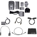 SmallHD ACC-FOCUS5-NPFZ100-PACK FOCUS 5 Monitor Accessory Pack with Sony NP-FZ100 Battery Adapter Cable - Li-Ion