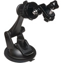 Stage Ninja CAM-1-SB Ninja Clamp Camera/AV Device Mount with Suction Base