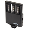 Sunpak VL-LED-09 Ultra Slim LED 09 Video Light