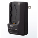 Sony BC-TRV Travel Charger For V P and H Series Batteries