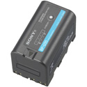 Sony BPU35 Rechargeable Lithium-ion Camcorder Battery Pack - 35Wh