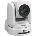 Sony BRC-X1000/WPW 4K PTZ Camera with 1-Inch CMOS Sensor and PoEplus - White