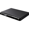 Sony DVP-SR510H 1080p Upscaling DVD Player